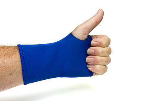 wrist surgery recovery