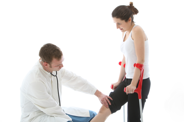 How Cryo Compression Treatment Improves Patient Knee Surgery Recovery resized 600