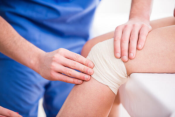 3 Common Post operative Complications Compression Therapy Will Help You Avoid
