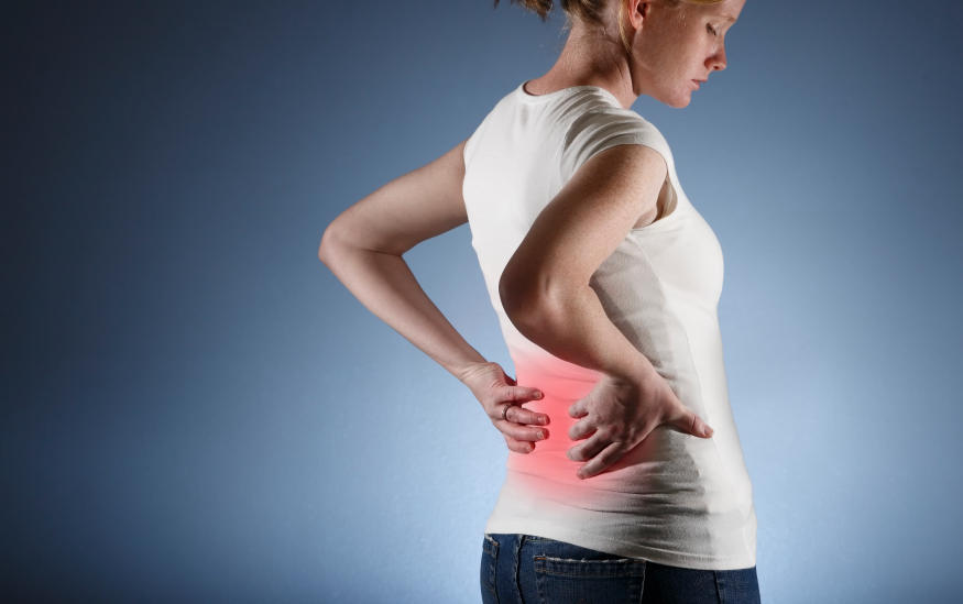 4 Recovery Tips for Back Strain Treatment You Probably Don't Know About