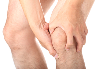 Football injury, acl recovery, knee pain