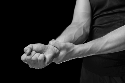 how to recover from wrist surgery