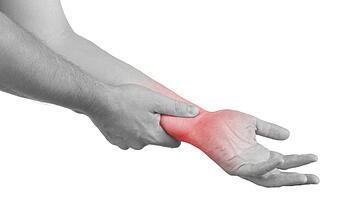 Ways to Accelerate Sprained Wrist Recovery