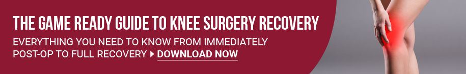 5 Ways to Accelerate ACL Surgery Recovery