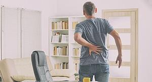 Back Injuries 101_ Pulled Muscle Treatment