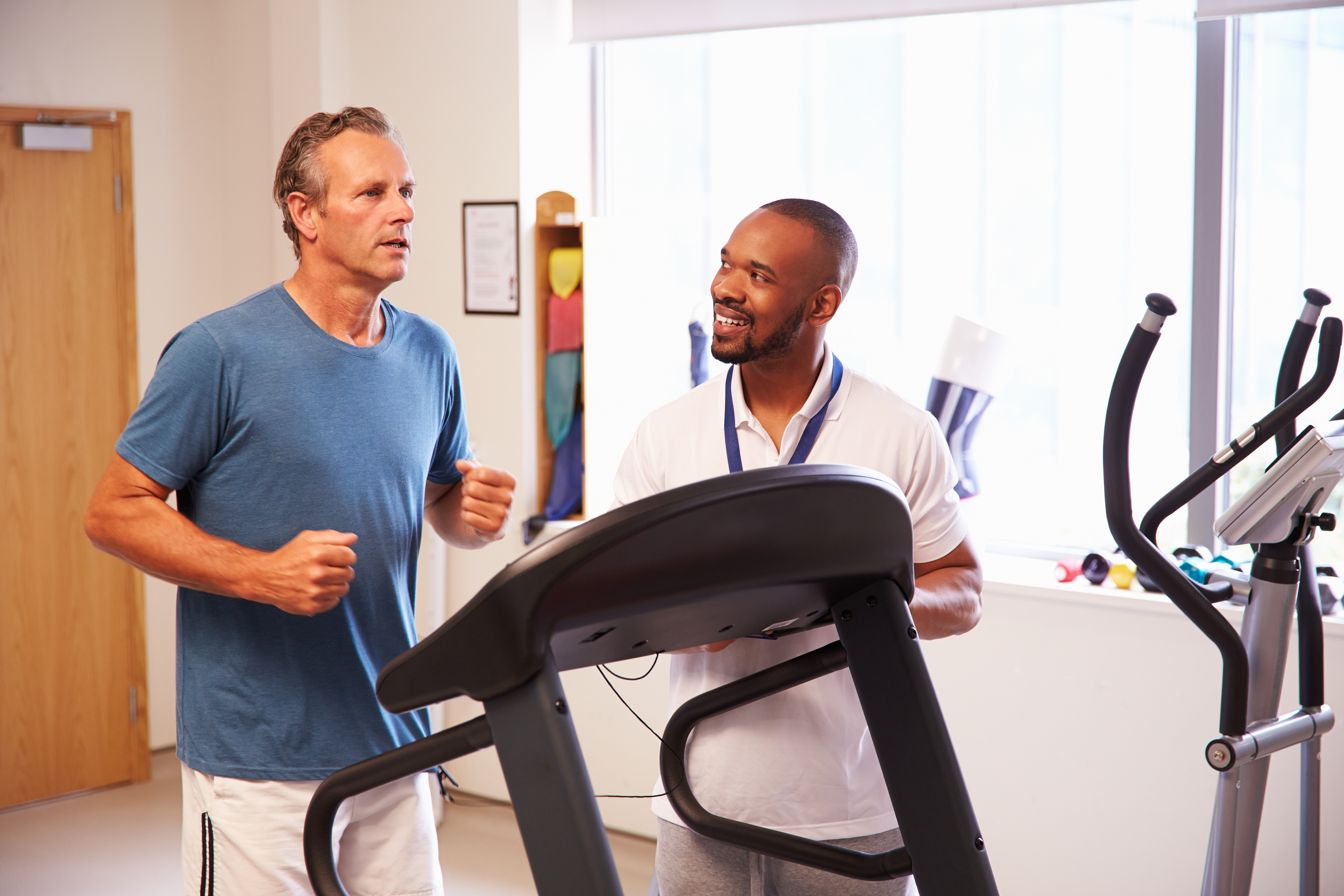 Physical Therapy Trends 2018