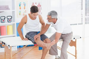 4 Things That Delay ACL Surgery Recovery Time
