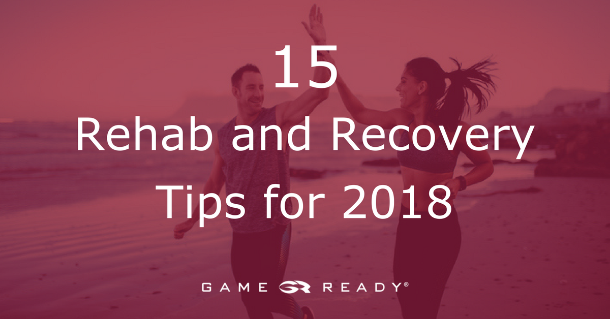 rehab and recovery
