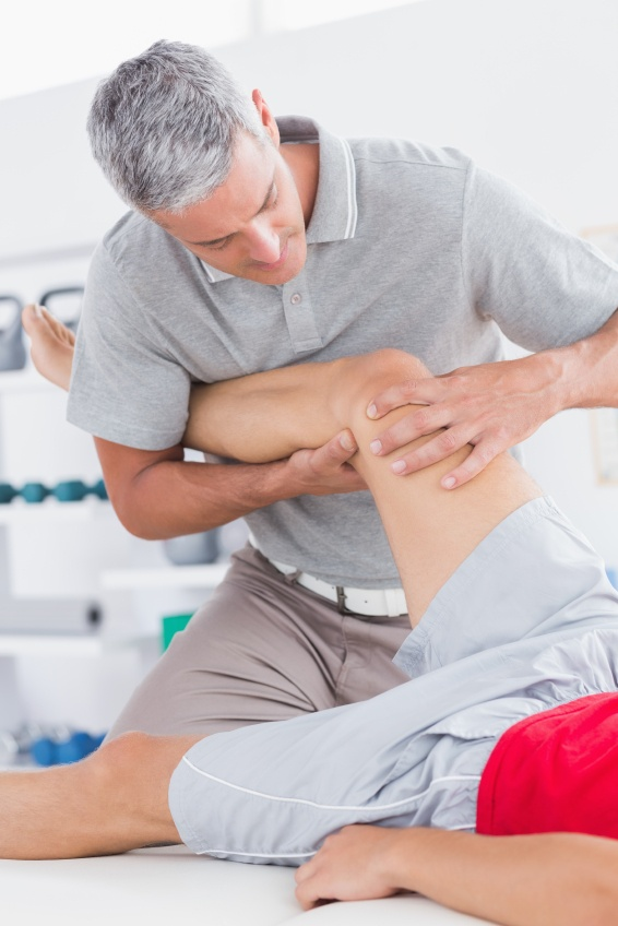 5 ways to accelerate groin strain recovery