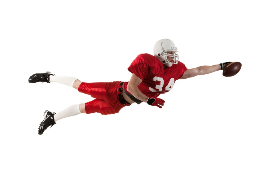 how to alleviate pain and speed recovery from common football injuries