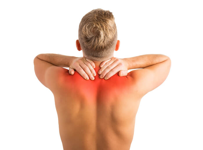 Recognize the 8 Early Signs of a Pulled Back Muscle